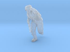 Running Trooper in Smoothest Fine Detail Plastic