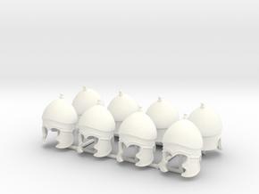 ETHAN 31 in White Processed Versatile Plastic