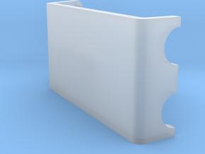connecteur carburant char leclerc part 1 in Smooth Fine Detail Plastic: 1:16