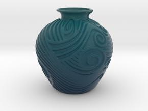 Vase 1029MR in Matte Full Color Sandstone