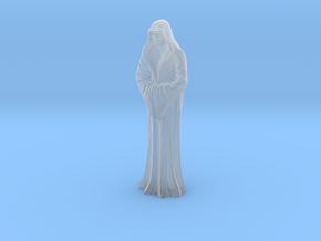 Imperial Saint  -40mm tall in Smooth Fine Detail Plastic