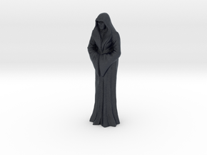 Imperial Saint  -40mm tall in Black PA12
