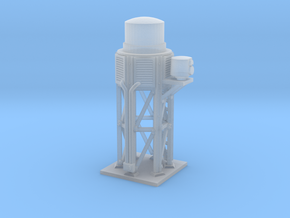 MoogTarsier FOD tower in Smoothest Fine Detail Plastic: 1:400