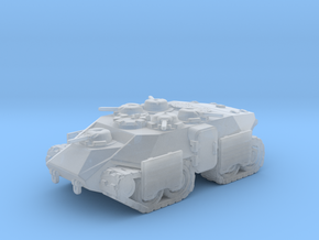 Umbrella Corporation Buffalo Heavy APC scifi in Smooth Fine Detail Plastic