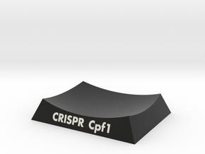 CRISPR Cpf1 AR Base in Matte Full Color Sandstone: Large