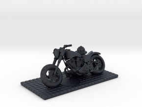 Harley Davidson in Black PA12