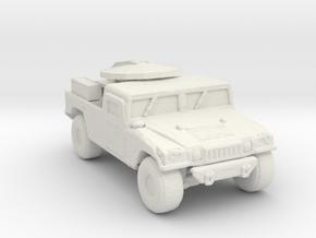 M1097a2 - TSC154 220 scale in White Natural Versatile Plastic