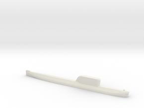 Hotel-Class SSB, 1/1250 in White Natural Versatile Plastic