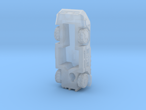 scifi APC-M577 in Smooth Fine Detail Plastic: 1:220 - Z