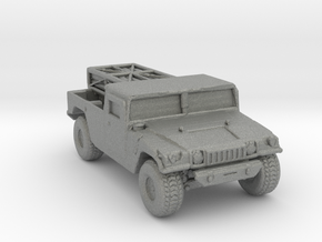 M1097a1 EFOGP 220 scale in Gray Professional Plastic