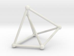 Thomsen graph in White Natural Versatile Plastic
