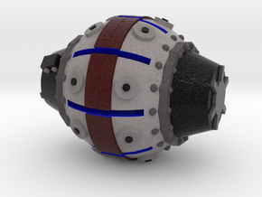 boOpGame Shop - Half-Life Magnusson Device #1 in Natural Full Color Sandstone