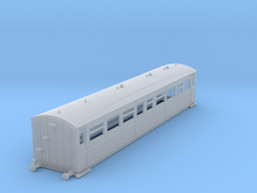 O-148fs-kesr-pickering-coach-all-third in Smooth Fine Detail Plastic