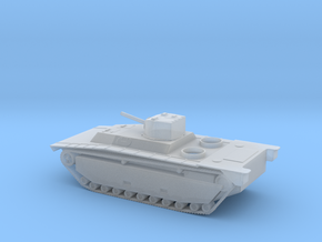 1/160 Scale LVT(A)-1 in Smooth Fine Detail Plastic
