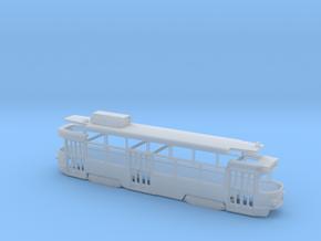 Leipzig T4D-M1 in Smooth Fine Detail Plastic: 1:120 - TT