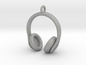 Headphones Jewel in Aluminum