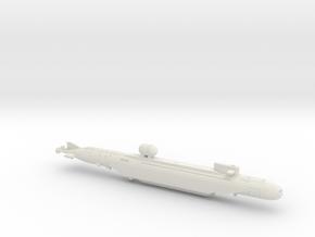BS-64 Podmoskovye 2400 - Full in White Natural Versatile Plastic