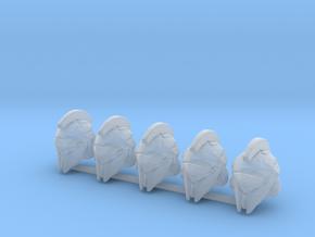 MB_MCX Halo 5 Achilles 5x in Smoothest Fine Detail Plastic