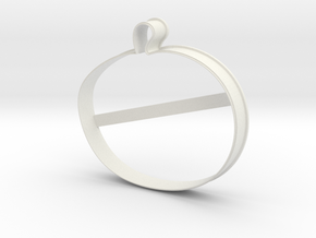 Pumpkin cookie cutter for professional in White Natural Versatile Plastic