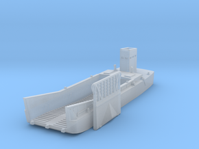 LCM 3 scale 1/160 in Smooth Fine Detail Plastic