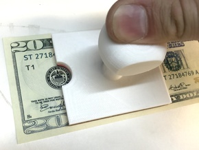 Products tagged: money - Shapeways 3D Printing