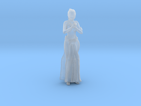 Printle V Femme 1339 - 1/87 - wob in Smooth Fine Detail Plastic