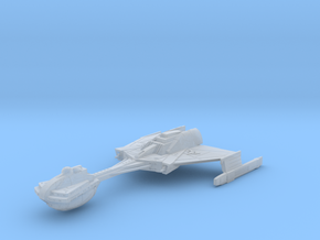 1/3125 IKS C6 Battlecruiser in Smooth Fine Detail Plastic