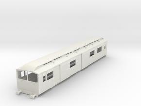 o-32-lyr-electric-baggage-car-3029 in White Natural Versatile Plastic