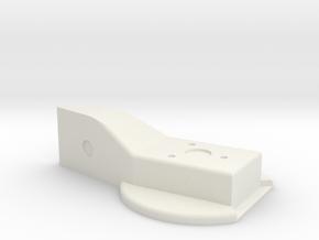 Hasselblad Lock Magazine 1:1 in White Natural Versatile Plastic