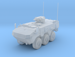 MSE-3 Marid in Smooth Fine Detail Plastic