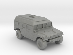 M1097a2 PROPHET 160 Scale in Gray PA12