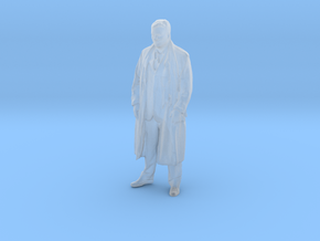 Printle F Bob Hope - 1/72 - wob in Smooth Fine Detail Plastic
