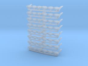 1/87 LB/Bgiga/6o/HoSmFL in Smoothest Fine Detail Plastic