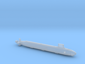 SSN-783 MINNESOTA 1800 FH in Smooth Fine Detail Plastic