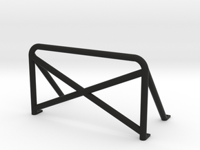 Rollbar 170X100 in Black Natural Versatile Plastic