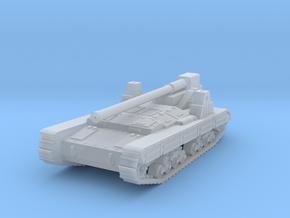 Semovente DA149 40 1:144 in Smooth Fine Detail Plastic