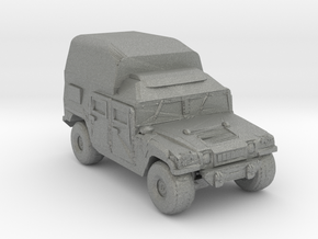 M1097a2 PROPHET Hitop 220 Scale in Gray Professional Plastic