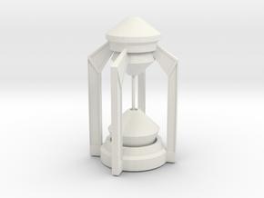 powergenerator in White Natural Versatile Plastic