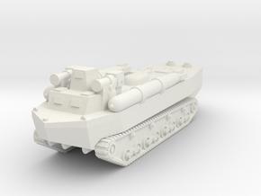 Type 4 Ka-Tsu (Japan) in White Natural Versatile Plastic