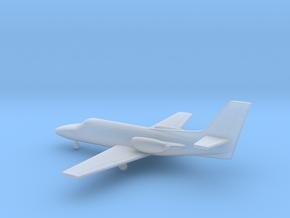 Cessna 500 Citation I in Smooth Fine Detail Plastic: 1:160 - N