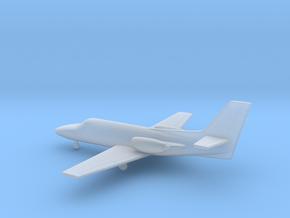 Cessna 500 Citation I in Smooth Fine Detail Plastic: 1:200