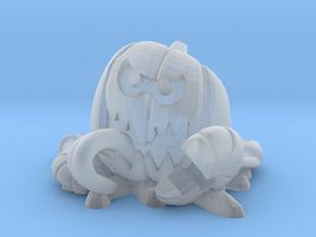 Splat-O-Lantern in Smooth Fine Detail Plastic: Medium