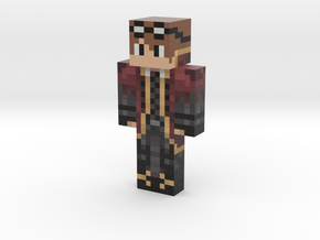monpjc | Minecraft toy in Natural Full Color Sandstone