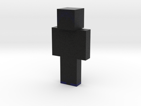 allblack | Minecraft toy in Natural Full Color Sandstone