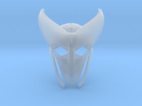 Mask Of Telekinesis – Jean Gray  in Smooth Fine Detail Plastic