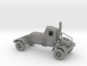 1/144 Scale Husky VMMD in Gray PA12