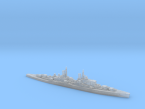 HMS Neptune 1/2400 in Smooth Fine Detail Plastic
