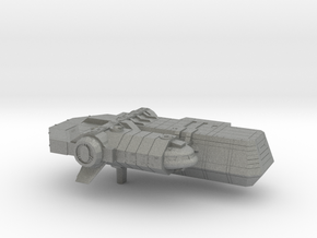 Wayfarer-class Medium Transport in Gray PA12