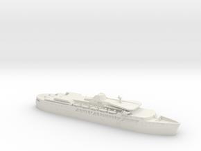 1/1200 MF Mediterranean Sky in White Natural Versatile Plastic