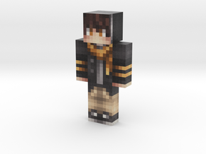 Terrytv | Minecraft toy in Natural Full Color Sandstone